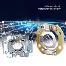 цена на L16-154S 16mm Single Phase Centrifugal Switch 1500RPM Motor Starter Electric Motor Part Mechanical Controller
