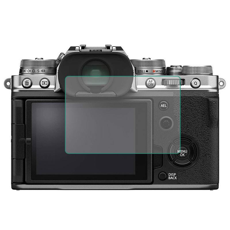 Tempered Glass Protector Cover For Fujifilm X-T4 XT4 Digital Camera LCD Display Screen Protective Film Guard Protection