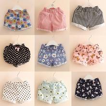 2021 Girls Cotton Shorts Girls Cute Shorts Baby Girl Shorts Kids Summer Shorts Kids Shorts for Girls Kids Clothing 3-8Y