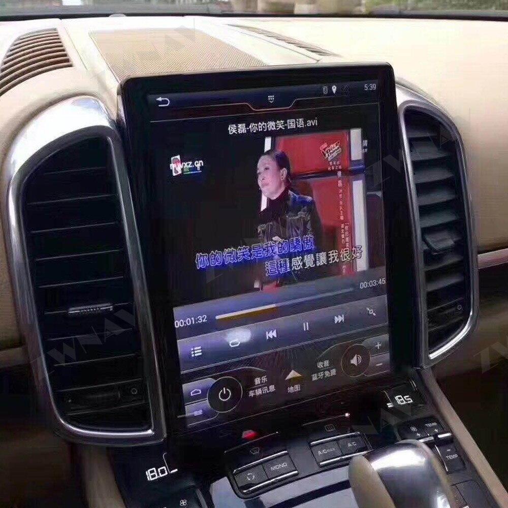 Tesla Style 10.2