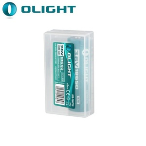 Image 4 - Olight ORB 186P36 3.6V 3600mAh 18650 Rechargeable Lithium ion battery