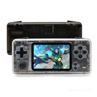 Transparent Retro CM3 Portable Video Game Console Support 50000 Games Retro Handheld Game Player CM3 Built in 15000 Games