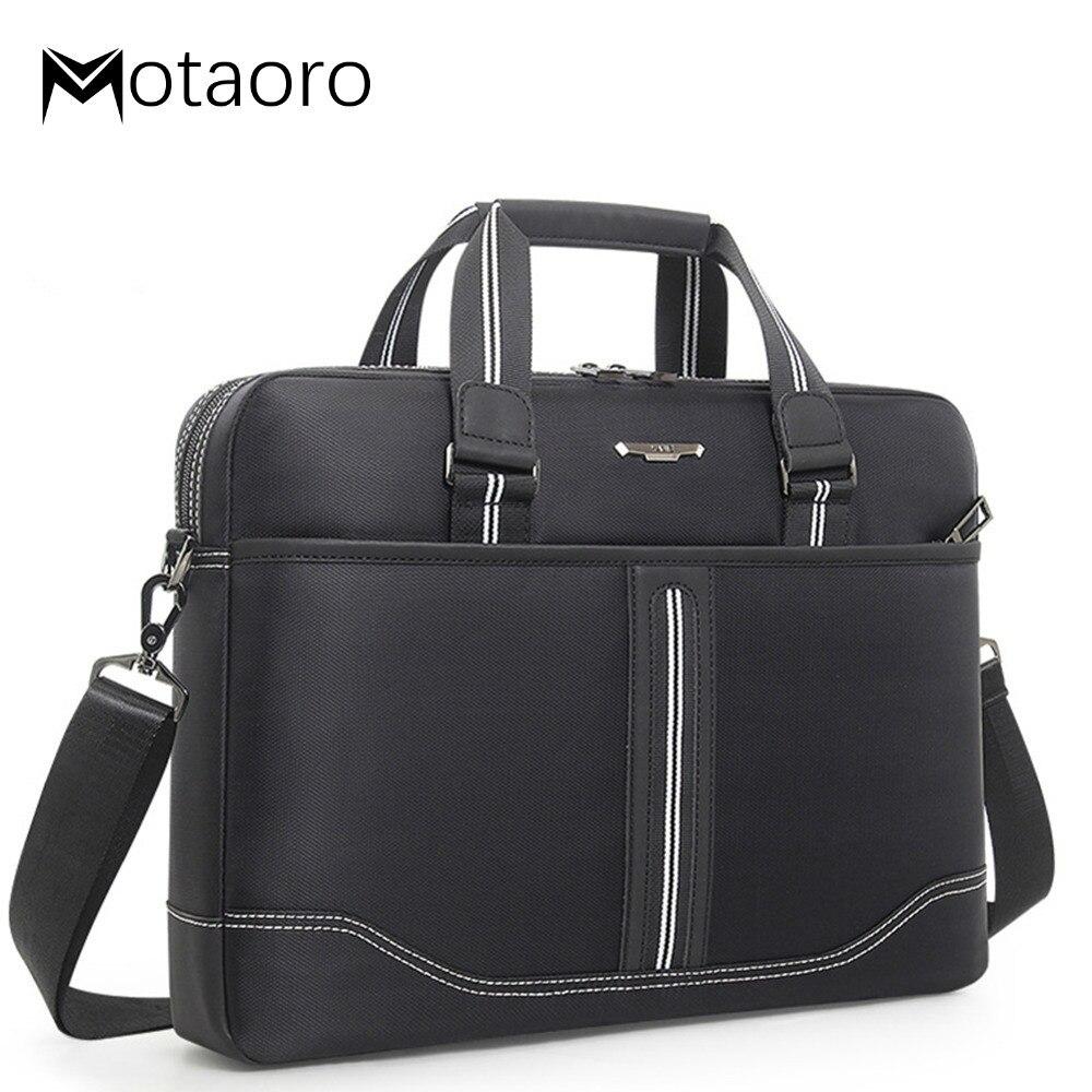 High Quality Men Business Handbag Office Bags Male Messenger Briefcase Man Notebook Computer Bag Bolsa Masculina Bola Maculina