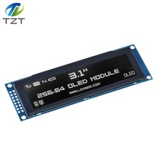 Tzt real oled display 3.12