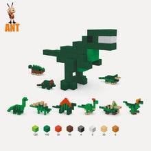 Magnetic Designer Colour Magnet Cube DIY Model Building blocks Educational intelligence Toys For Children Birthday Gift