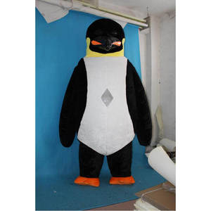 Suit Costume Mascot Cosplay Adult Xmas 3M Outfits Dress Easter Penguin Party-Game Advertising