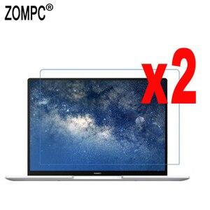 2 шт Матовая Мягкая Защитная пленка для экрана матированная пленка для Huawei MateBook 14 2020 14