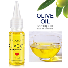 20ML Olive Oil Natural Essence for Handmade Cosmetics for DIY Lip Gloss