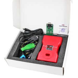 Image 5 - CGDI Prog MB For Benz Fastest Add CGDI MB Auto Key Programmer Key Tool Support All Key Lost Support Online Password Calculation