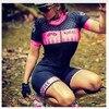 2020 mulheres profissão triathlon terno roupas ciclismo skinsuits corpo maillot ropa ciclismo macacão das mulheres triatlon kits 25