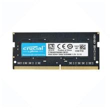 Módulo da memória do computador portátil do mícron ddr4 4gb/8gb/16gb 2400mhz 21300
