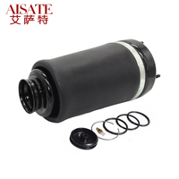 Car Airbag Front Air Suspension Spring For Mercedes ML W164 GL X164 2005 2012 Shock Absorber Air Bellows 1643206013 1643205813