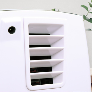 Image 4 - Air purifier robot home oxygen bar bedroom in addition to formaldehyde dust second hand smoke
