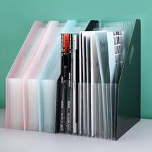 1 шт 13 уровней офисная стойка для файлов Складная Вертикальная