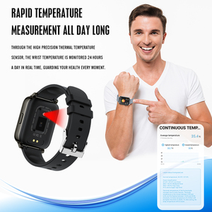 Image 4 - נשים של שעונים P36 Smartwatch כושר Tracker לחץ דם קצב לב צג ספורט גבירותיי גברים של שעונים עבור IOS אנדרואיד
