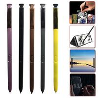 galaxy note Smoothly Capacitive Stylus Touch Screen S Pen for Samsung Galaxy Note 9 Capacitive Screen Phone Tablet Pen ??????? ???? ?? (1)