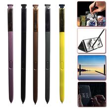 Smoothly Capacitive Stylus Touch Screen S Pen for Samsung Galaxy Note 9 Capacitive Screen Phone Tablet Pen Планшет пера 첨필 стоимость