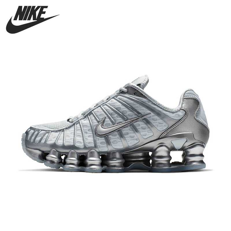 presenting detailed look authentic quality Original New Arrival NIKE W NIKE SHOX TL Women's Skateboarding ...