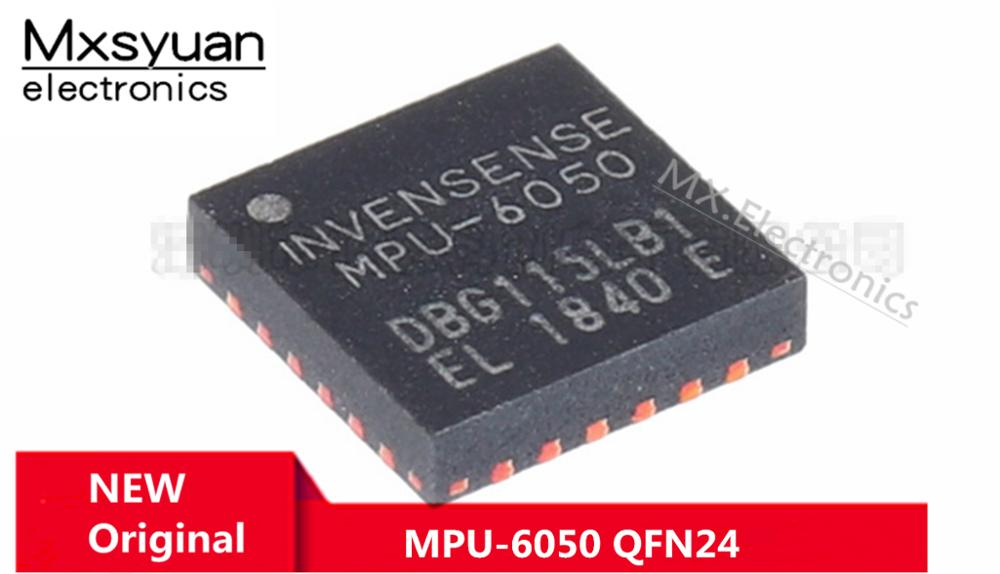 4 ~ 10 шт. GY-521 MPU-6050 MPU6050 Модуль 3 оси аналоговый гироскоп Датчики + 3 оси акселерометр модуль