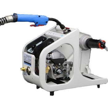 Double Drive/Single Drive Wire Feeder Assembly Electric Gas Shielded Welding Machine Welder Equipment
