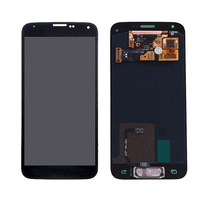 For <font><b>Samsung</b></font> Galaxy S5 Mini G800 <font><b>G800F</b></font> G800H LCD <font><b>Display</b></font> Touch Screen Digitizer Assembly image