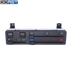 Air AC Heater Panel Climate Control Assy for Peugeot 405 Samand 71207001861 51586-15180 09092203N 140226279481 Car Switch(China)
