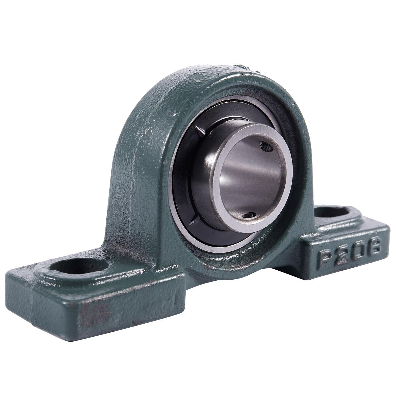 Опорный блок установлен диаметр отверстия шарикоподшипник UCP205