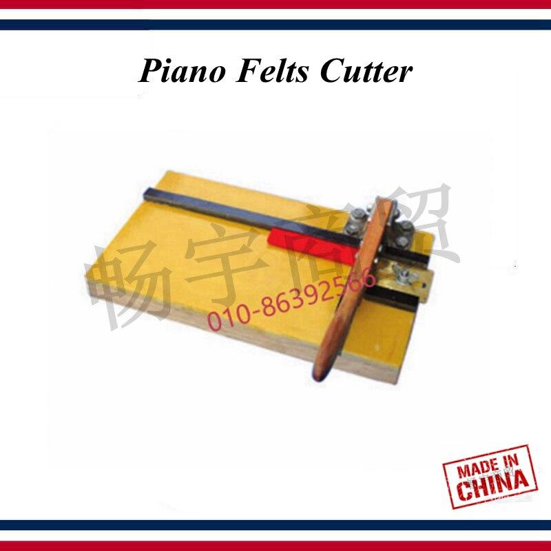 Piano Tuning Tools Accessories - Piano Felts Cutter , 1801A - Piano Repair Tool Parts