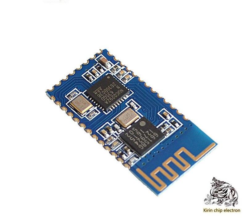 2PCS/LOT 4.0 Bluetooth Module Double-mode Bluetooth Module SBLEP Transparent Serial Port HM-12THM12T Dual-mode