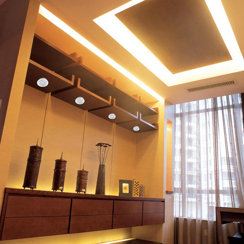 Led Under Cabinet Lamp Puck Light