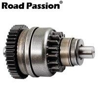 Starter Drive Bendix Clutch for POLARIS Scrambler 250 244cc 400 2x4 378cc 4x4 1378cc 500 499cc Intl Sport 400L Sportsman 335