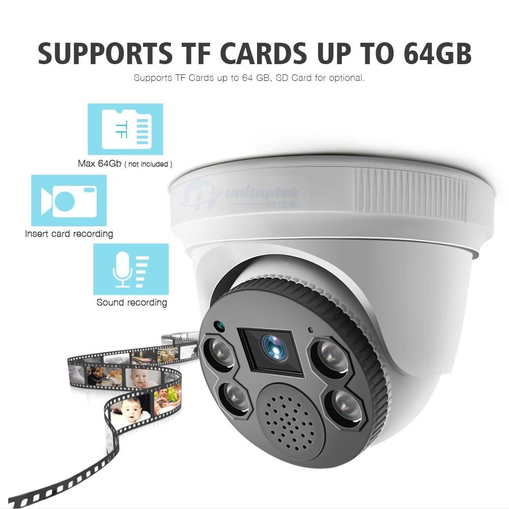 Wifi IPカメラ(8)