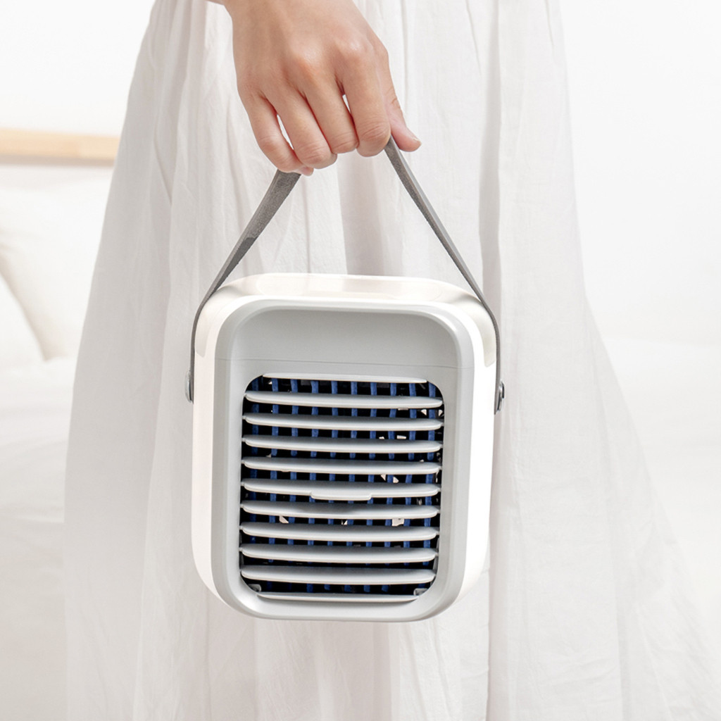 Arctic Cooling | Portable Personal Air Conditioner 5