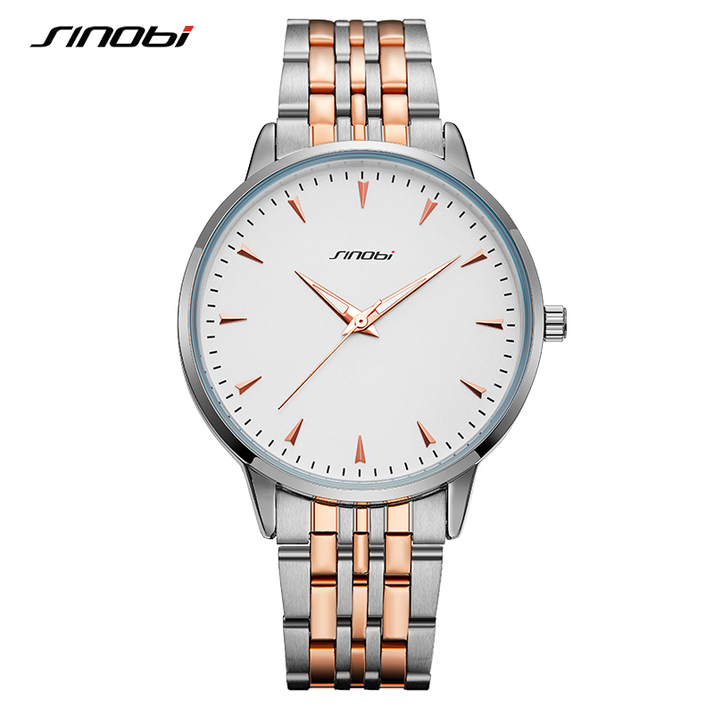 Golden New Clock Gold Fashion Men Watches Full Gold Rolexable Man's  Quartz Watches Wrist Watch Wholesale Sinobi Gold Watch Men