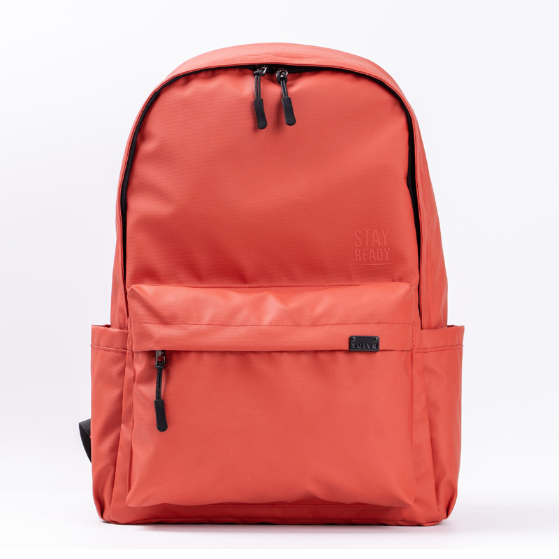 Baida Canvas Girl School Backpack Womens Teen Schoolbag Backpacks - バックパック - 写真 5