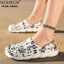 2020 Hot Sale Crocks Brand Clogs Women Sandals Crocse Shoe Croc EVA Lightweight