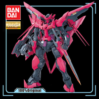 BANDAI MG 1/100 MG PPGN 001 GUNDAM EXIA DARK MATTER Action Figure Model Modification
