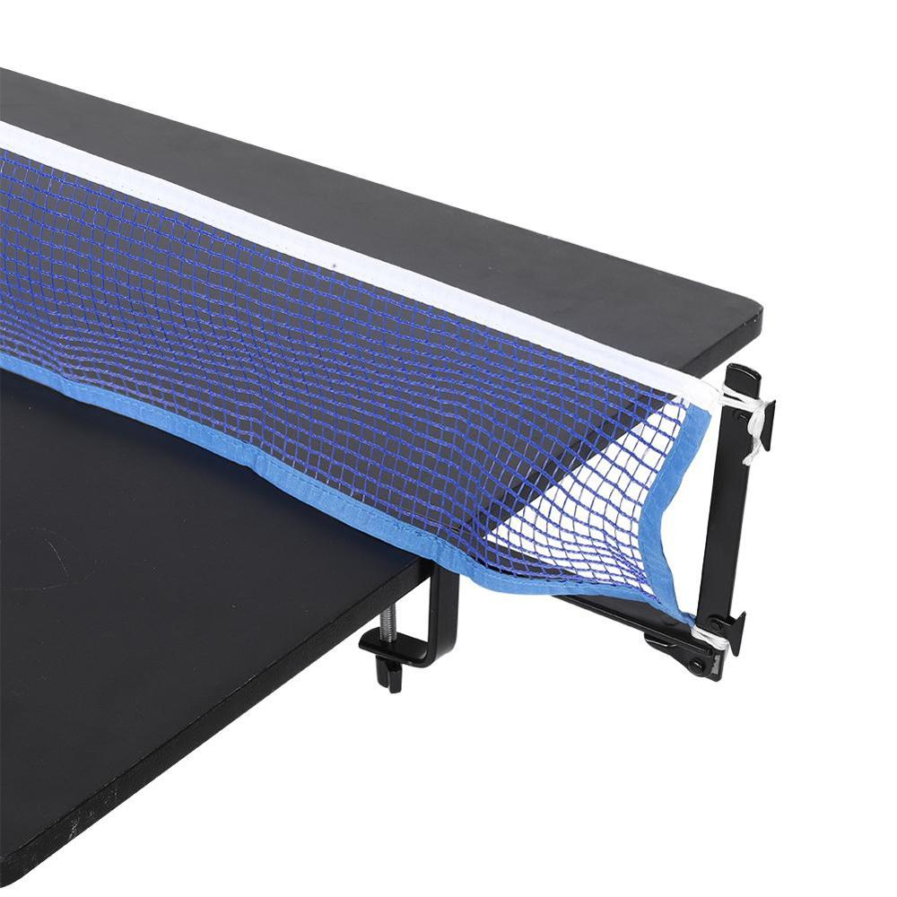 High Quality Waxed String Table Tennis Table Net Ping Pong Table Net Replacement Table Tennis Accessories Portable 2020 New Fast