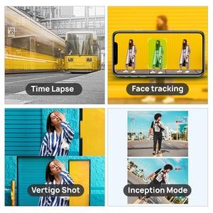 Image 3 - Freevision Vilta M / Vilta m פרו 3 ציר כף יד Gimbal Smartphone מייצב עבור iPhone סמסונג GoPro פעולה vs חלק 4 אוסמו 2