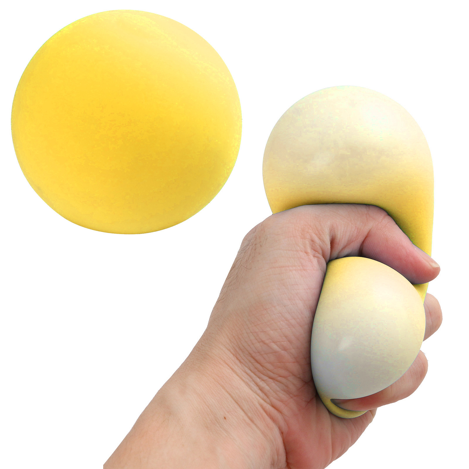 Fidget Toys Stress Relief Balls for Kids and Adults Antistress Ball Stress Relief Squeezing img3