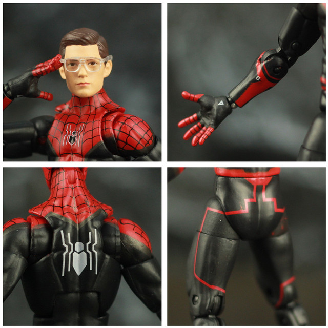 Spider-Man Far From Home Action Figure Exclusive 6inch (2 Designs) 5
