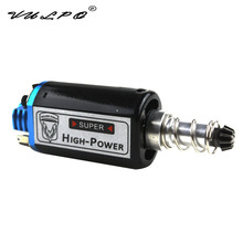 VULPO M96 High-power Hohe Drehmoment Motor für Airsoft AEG P90/G3/M4/M16/MP5