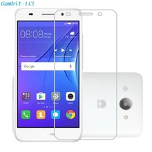 Защита экрана из закаленного стекла для Huawei Y3 2017, 5 дюймов, защитная пленка на экран для Huawei Y3 2017, 5 дюймов, для Huawei Y3, Huawei Y3, Huawei Y3, Huawei Y3, Huawei Y3, ...