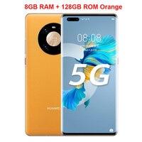 Orange 8GB 128GB