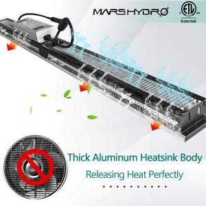 Image 3 - Newest Mars Hydro SP 6500 3000 150 LED Grow Light Full Spectrum Indoor Plant Veg Flower Lamp Zero Noise WaterProof