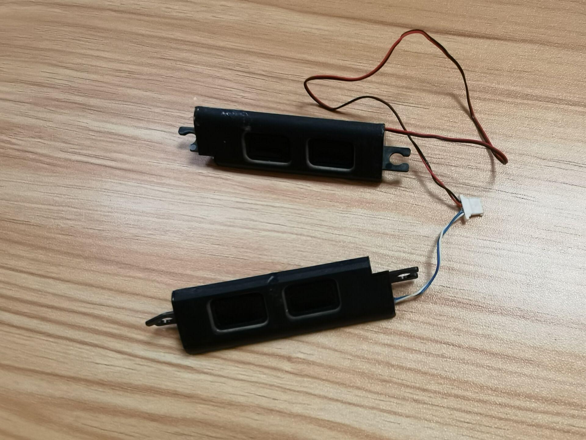 Для динамика Dell Latitude E6530, левый + правый PK23000H700 0JJKP7