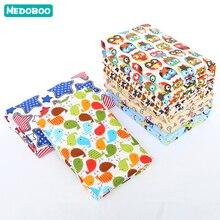 Medoboo 60*80CM Cotton Baby Diaper Changing Mat Pad 3 Layers Waterproof Baby Newborn Urine Changing Station Mattress Sheet Cover