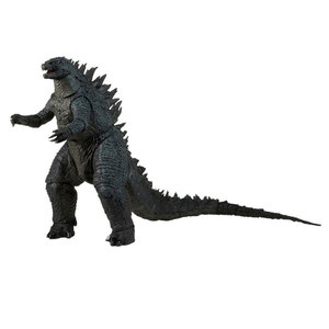 Anime Movie Gomora Action Figure 7 inch Movable doll Godzillaed Doll Gojira monsters toy Joint mobility Collection hand to do