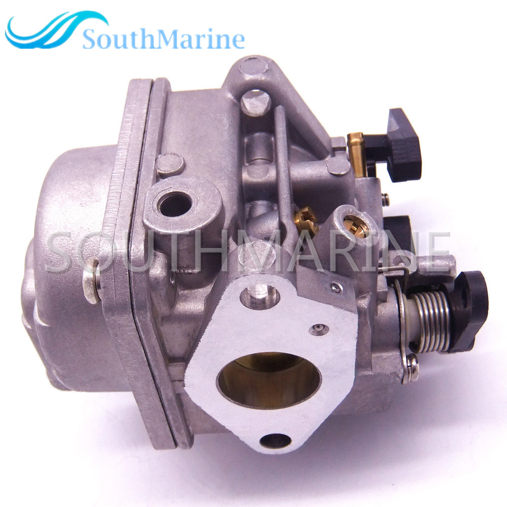 Image 4 - 3303 803522T1 803522T2 803522T03 803522A04 803522A05 803522T04 T06 Carburetor Assy for Mercury Mariner 4 stroke 4HP 5HP-in Boat Engine from Automobiles & Motorcycles