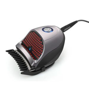 Cortadora de pelo portátil, eléctrica, inalámbrica, Mini cortadora de pelo, afeitadora de barba profesional, maquinilla de afeitar, máquina de afeitar, peines de 9 niveles